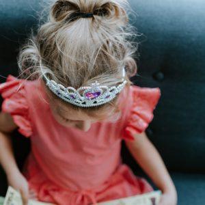 👸🏻 Au royaume des Princesses