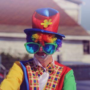 🤡 Momo le Clown