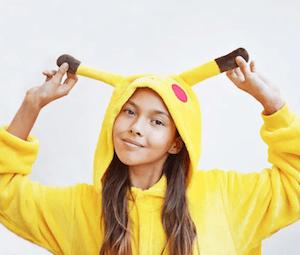 🐾 Pikachu