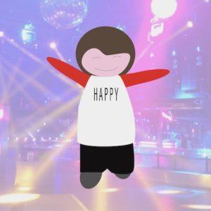 💃 Let's Dance !