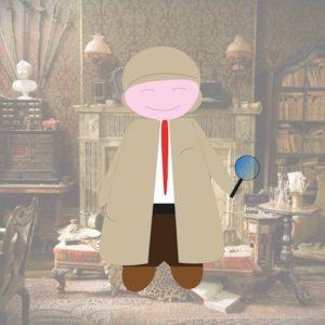 🕵️♂️ Sherlock Holmes