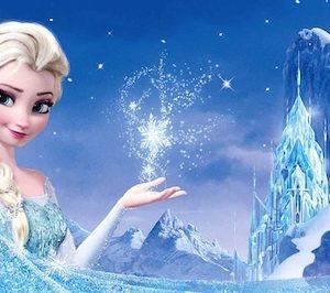 ❄ La Reine des Neiges