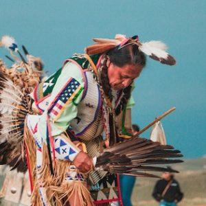 👳🏽♂️ Les petits Sioux